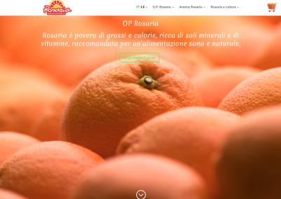 Arancia-Rosaria