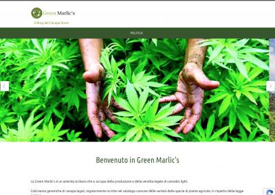 Green-Marlics