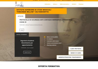 istituto_musicale_Caltanissetta